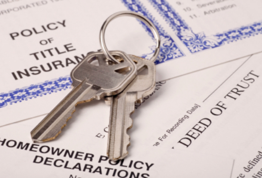 The Mystery of Title Insurance Revealed